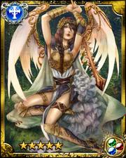 Wisdom Goddess Minerva SR++