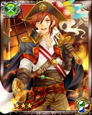 Pirate Swordsman Andis R++