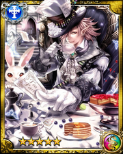 Tactician Mad Hatter SR
