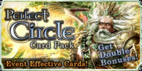 Perfect Circle Card Pack