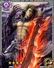 Evil Swordsman Linedel RR