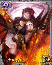 Demon Lieutenant Army RR