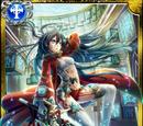 Incarnated Princess Lemuria