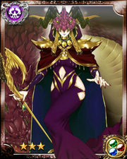 Evil Dragon Witch Nora R++