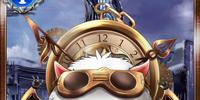 Clock Kujata