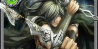 Two-Sword Knight Bernard