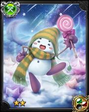 Snowman NN+