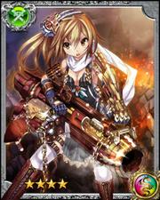 Gunslinger Laertes RR
