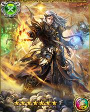 Grand Sorcerer King Oz LR