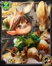 Fairy Lepp NN
