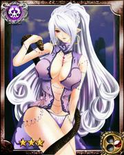 Serpent Witch Echidna R