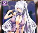 Serpent Witch Echidna
