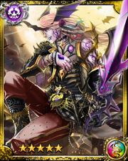 Fallen Angel Semihazah SR