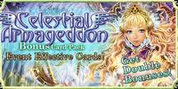 Celestial Armageddon Card Pack