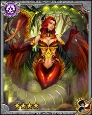 Poison Queen Dominacia RR