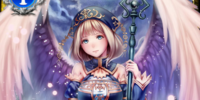 Guiding Angel Spica