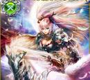 Knight Goddess Anastasia