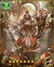 Tender Goddess Amalthea LR