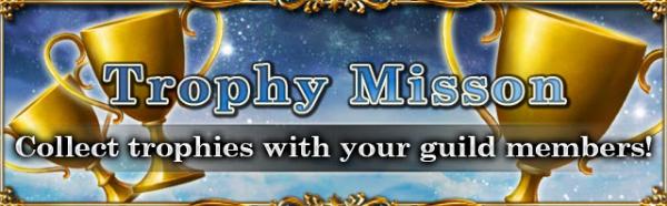 Trophy Mission Banner