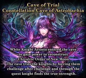 Transcend Gate Story