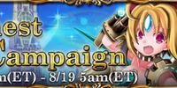 Quest Campaign