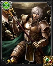 Knight Warrior NN+