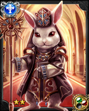 Rabbit Priest Leon NN+