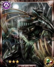 Evil Dragon Armor Draggul R+