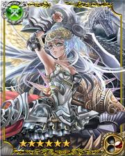 Queen Arthur SSR