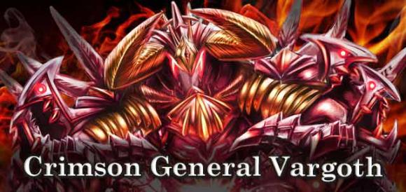 Crimson General Vargoth