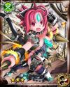 Machinery Princess Magia