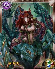 Queen Arachne Kiania R+