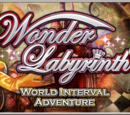 Wonder Labyrinth - World Interval Adventure