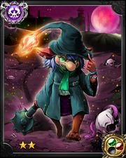 Dark Fairy Dvergr NN+