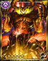Flame King Agni