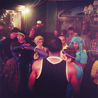 Party BTS