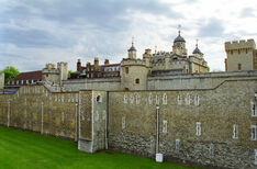 London tower perspective