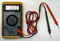 Tool-Multimeter
