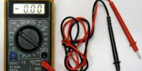 Tool:Multimeter