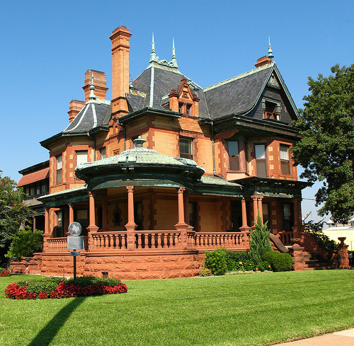 Image - Old-victorian-houses.jpg | The DarkRealms Universe Wiki ...