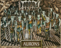 Aurons cropped