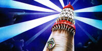 Bone Point Lighthouse