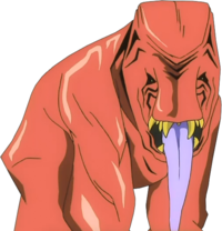 Ichabod (anime)