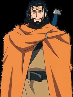 Barda (anime)