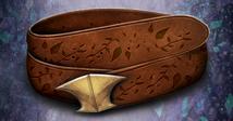 Leatherbelt