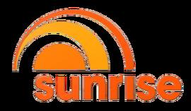 Sunrise TV logo