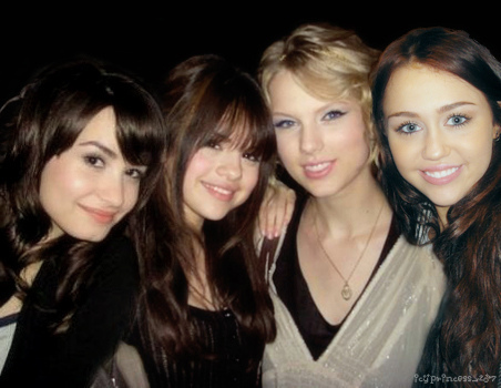 File:Lovato-Gomez-Swift-and-Cyrus-Together-teen-celebrities-10411909-452-350.jpg