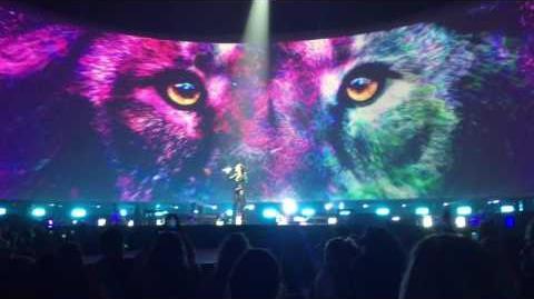 Demi Lovato - Lionheart (Live on Future Now Tour, Atlanta)