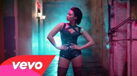 Demi Lovato - Cool for the Summer (Todd Terry Remix) Music Video