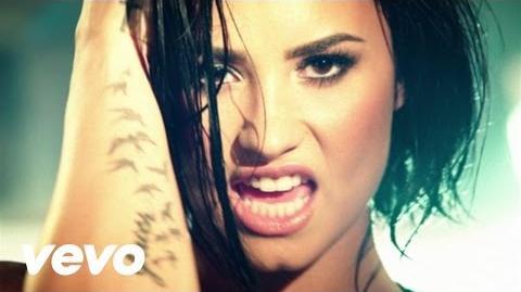 Demi Lovato - Confident (Vara Remix)